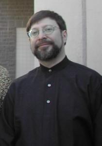 Conductor Alexander Tentser