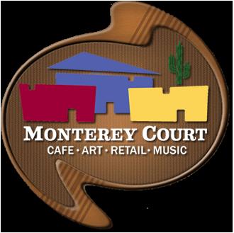 Monterey Court Logo
