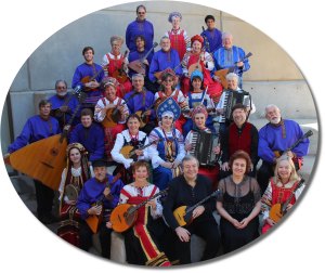 Arizona Balalaika Orchestra